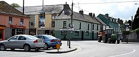 Castlecomer in County Kilkenny in Ireland.jpg
