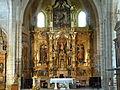 Castrojeriz (BURGOS) – Iglesia de San Juan. 21.JPG