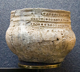 Catacomb culture - Image: Catacomb culture 04