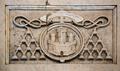 Catedral de Alcalá de Henares (RPS 07-07-2012) escudo de Alfonso Carrillo de Acuña.png