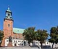 Catedral de Gniezno, Gniezno, Polonia, 2014-09-14, DD 28.jpg