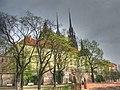 Catedral de San Pedro y San Pablo - Brno - República Checa (7139908445).jpg