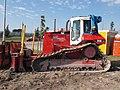 Caterpillar D6M owner AWijnhout bv pic1.JPG