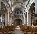 Cathédrale Notre-Dame-de-l'Annonciation de Nancy Organ Pipe.jpg