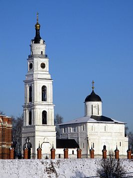Cathedral of the Resurrection of Christ (Volokolamsk) 02.jpg