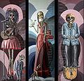 Catrinas - Day of the Dead Ladies.jpg