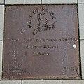 Cauberg Hill of Fame World Cycling Champion 2012 Philippe Gilbert.jpg
