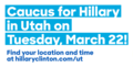 Caucus for Hillary in Utah.png