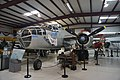 "Cavanaugh Flight Museum December 2019 23 (North American B-25J Mitchell ""How 'Boot That!?"").jpg"
