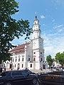 Centras, Kaunas, Lithuania - panoramio (40).jpg