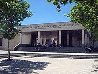 Direcci n general de tr fico wikipedia la enciclopedia - Jefatura provincial de trafico madrid ...