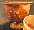 Ceramica sigillata aretina con danzatrici con calastico 04.JPG