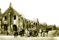 Cerisy-la-foret rue halles 1920.png