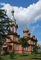 Cerkiew w Michalowie front side 2.jpg