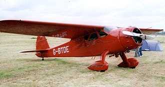 Cessna Airmaster - Image: Cessna 165 Keevil 28.05.06R