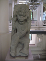 Cham stone lion statue.png