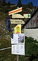 Chamonix - trail signs 3.jpg