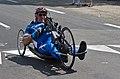 Championnat de France de cyclisme handisport - 20140614 - Course en ligne handbike 14.jpg