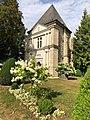 Chapelle Renaissance du château de Montigny-sur-Aube.jpg