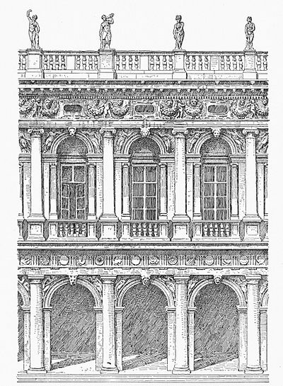character of renaissance architecture  chapter 7