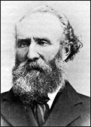 Charles Thomas Campbell - Image: Charles Thomas Campbell