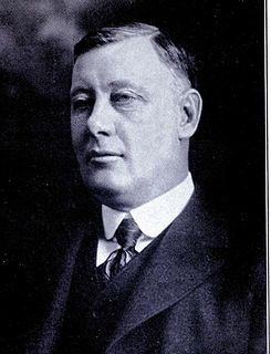 Charles Ballantyne Canadian politician