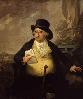 Charles James Fox 18th/19th-century British statesman