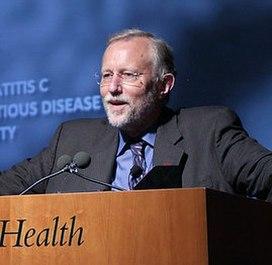 Charles M. Rice American virologist