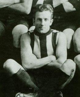 Charlie Pannam (footballer, born 1897)