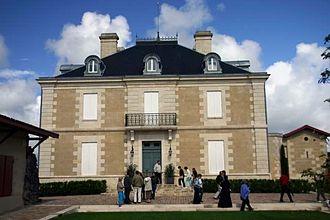 Château Haut-Bailly - Château Haut-Bailly