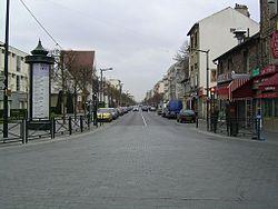 Chelles (Seine-et-Marne)
