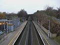 Chelsfield station high northbound.JPG
