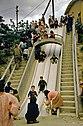 Cherry Blossom Festival 1955 - Orio, Yahatanishi Ward, Kitakyushu, Fukuoka Prefecture (4).jpg