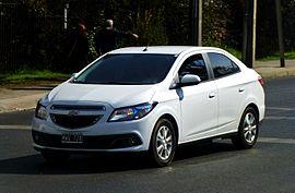 Chevrolet Onix Wikipedia La Enciclopedia Libre