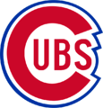 Chicago Cubs logo 1941 to 1956.png