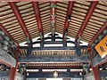 Chikan Tower - Interior of Wunchang Pavilion.jpg