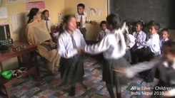 Податотека:Children in India and Nepal.webm