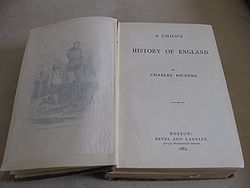 Childs History England-Titlepage.JPG