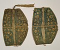 China, Liao dynasty - Pair of Headpieces - 1995.109 - Cleveland Museum of Art.jpg