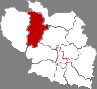 Qin County County in Shanxi, Peoples Republic of China