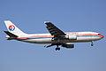 China Eastern Airlines Airbus A300B4-605R B-2330 (8701037449).jpg