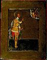 Chirin Prokopy, mid 17th century - Никита-воин - Google Art Project.jpg