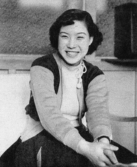 島倉 千代子(Chiyoko Shimakura)Wikipediaより