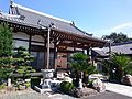 Choeiji, in Toyokawa, Aichi (2015-10-18) 11.JPG