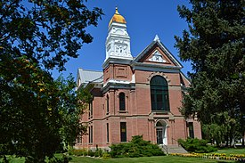 Choteau County Courthouse.JPG