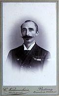 Christiaan Benjamin Nieuwenhuis