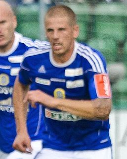 Christian Brink Norwegian footballer