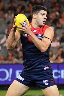Christian Petracca Australian rules footballer