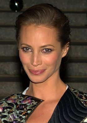 Christy Turlington en 2010