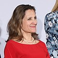 Chrystia Freeland at the W20 Conference (33455382203) (cropped).jpg